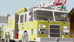 Pierce Arrow XT BCFD Tower Ladder 4