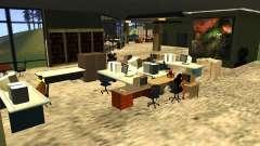 20th floor Mod V2 (Real Office)