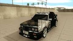 BMW E30 M3 - Coupe Explosive para GTA San Andreas