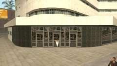 Banco em Los Santos