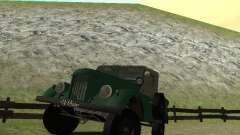 GAZ 69 APA 12