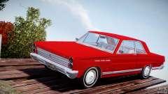Ford Mercury Comet 1965 [Final]