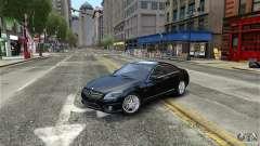 Mercedes-Benz CL65 AMG v1.5
