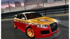 Audi RS4 Calibri-Ace