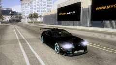 Toyota Supra v2 (MyGame Drift Team)