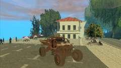 Wingy Dinghy v1.1 para GTA San Andreas