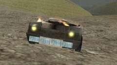 GhostCar