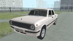GAZ-24 Volga 105