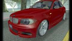 BMW 135i Coupe Stock