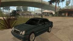 Mercedes-Benz E420 W210 1997