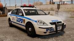 Polícia Pinnacle ESPA