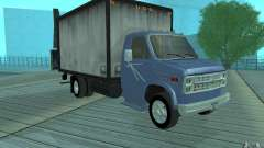 Chevrolet 250 HD 1986 para GTA San Andreas
