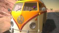 Volkswagen Type 2 Custom