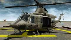 Helicóptero Bell UH-1Y Venom