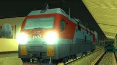 ÈP1M-392 OJSC «FERROVIAS RUSSAS»