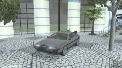 DeLorean DMC-12 (BTTF2)