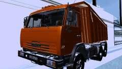 KAMAZ 54115 caminhão