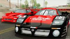 Nissan R390 GT1 1998 v1.0.1