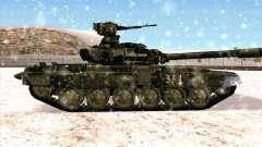 T-90 de Battlefield 3