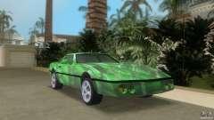 Reptilien banshee para GTA Vice City