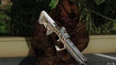 Tavor Tar-21 Steeldigital