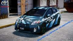 Toyota Prius 2011 PHEV Concept