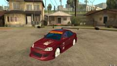 Honda Civic 1998 Tuned