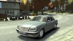 GAZ Volga 31105 para GTA 4