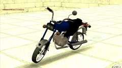 Ciclomotor: