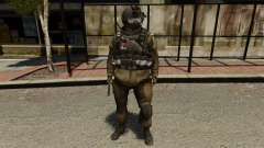 Phoenix Paratroopers para GTA 4