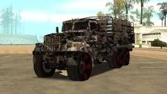Ural 5773 Tuning