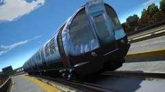 Trem de Londres