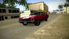 IG ENBSeries for low PC para GTA San Andreas