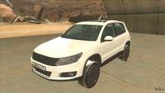 Volkswagen Tiguan 2012 v2.0