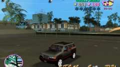 Honda Civic GTA 3 para GTA Vice City