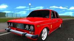 VAZ 2106 Ferrari