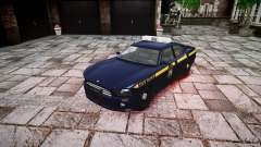 New York State Police Buffalo para GTA 4
