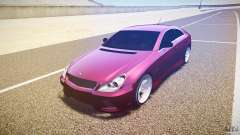 Mercedes Benz CLS Light Tuning v1.0 Beta