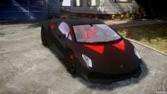 Lamborghini Sesto Elemento 2013 V1.5