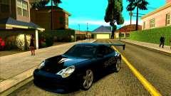 Porsche GT3 SuperSpeed TUNING