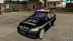 BMW 3 série DPS