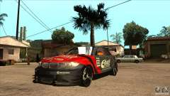 BMW 135i Coupe GP Edition Skin 2