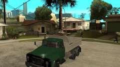 Caminhão ZIL 133