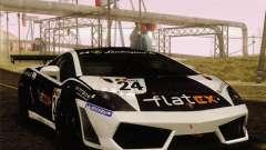 Lamborghini Gallardo LP560-4 GT3 V2.0
