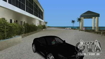 Mercedess Benz SL 65 AMG Black Series para GTA Vice City