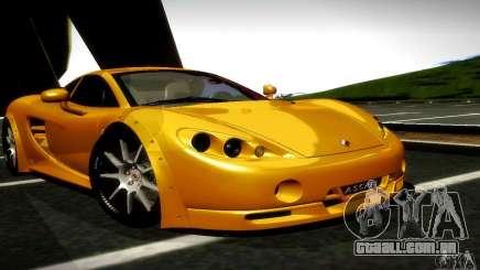 Ascari KZ1R Limited Edition para GTA San Andreas
