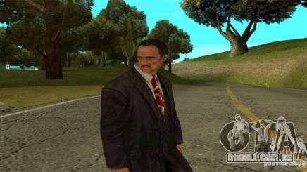 Vito Corleone para GTA San Andreas