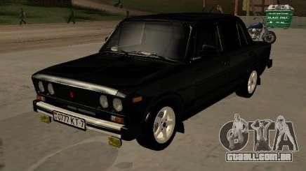 21065 v 2.0 VAZ para GTA San Andreas