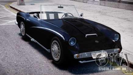 FSO Syrena Sport 1960 para GTA 4