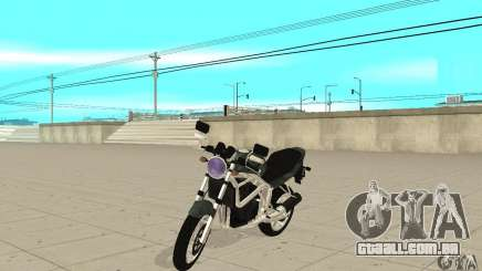 GTAIV PCJ600 FINAL para GTA San Andreas